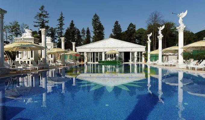aphrodite e1551277463266 680x400 - Hotel Aphrodite Palace, Rajecké Teplice