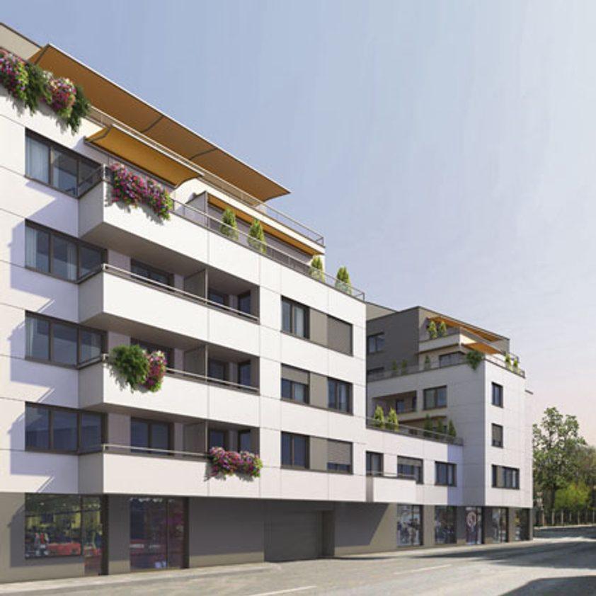 Bytový dom Medický park e1553516953507 - Bytový dom Medický park, Bratislava