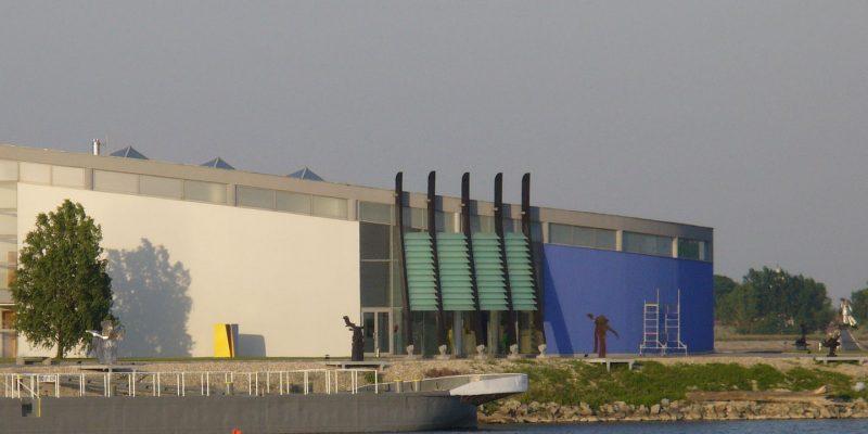 Múzeum moderného umenia Danubiana Bratislava e1553524226622 800x400 - Múzeum moderného umenia Danubiana, Bratislava