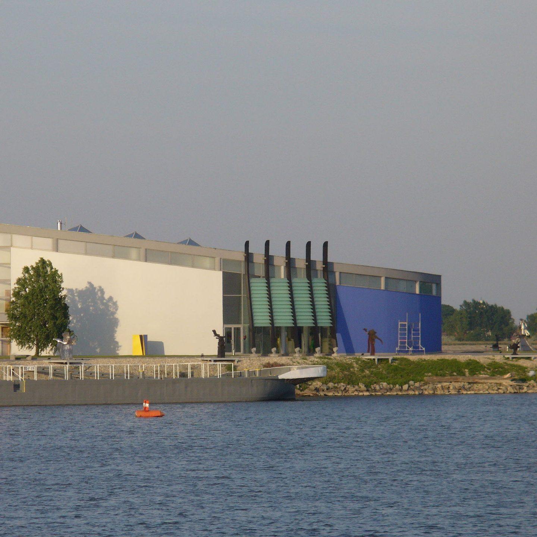 Múzeum moderného umenia Danubiana Bratislava e1553524226622 - Múzeum moderného umenia Danubiana, Bratislava